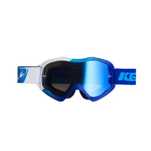 Masque Kenny Performance Marine/Cyan