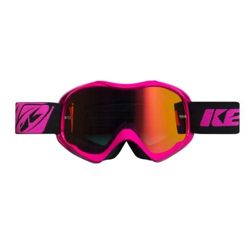 Masque Kenny Performance Rose Fluo