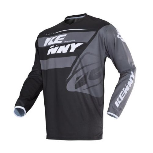 Maillot Kenny Track Noir