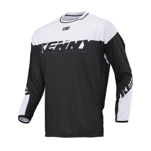 Maillot Kenny Bmx Elite