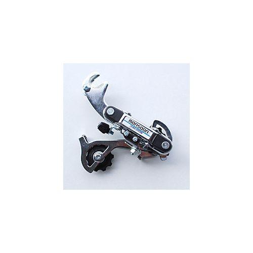 Derailleur Vtt Ar P2R 6-7V Grande Chape Avec Patte (Compatible Shimano)