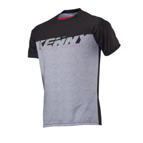 Maillot Kenny Indy Noir/Chine