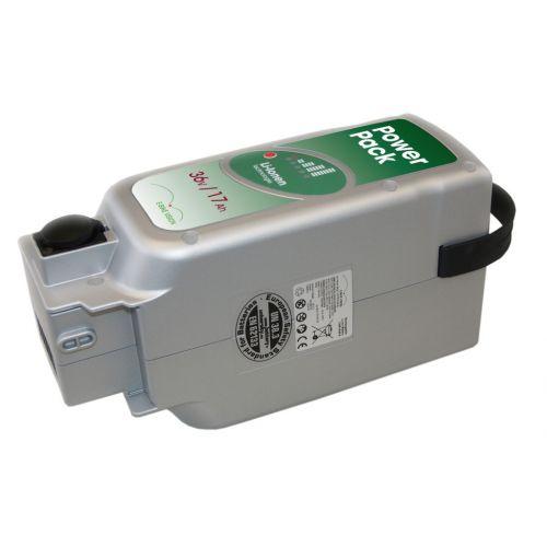 Batterie Power Pack E-Bike Vision 36v