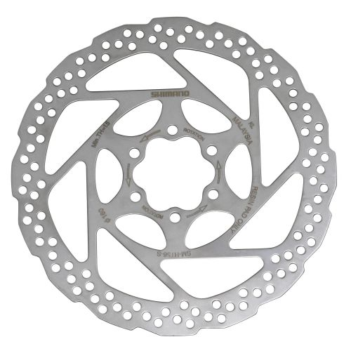 Disque De Frein Vtt 6 Trous Shimano 180Mm Deore-Slx
