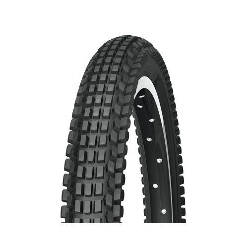 Pneu Bmx 20 X 1.75 Michelin Mambo Noir Tr (47-406)