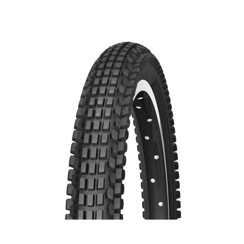 Pneu Bmx 20 X 2.25 Michelin Mambo Noir Tr (57-406)