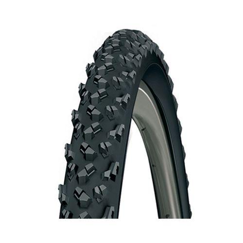 Pneu Cyclocross 700 X 30 Michelin Mud 2 Noir 340G Ts (30-622)