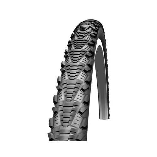 Pneu Cyclocross 700 X 30 Schwalbe Cx Comp Noir Tr (30-622)