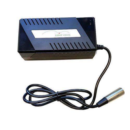 Chargeur De Batterie Power Pack E-Vision 36v/4Ah Charge Rapide