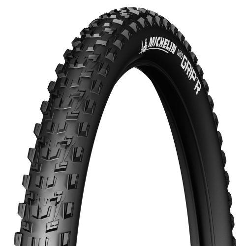 Pneu Vtt 29 X 2.10 Michelin Wildgrip'R2 Tubeless Et Tubetype Ts (54-622)