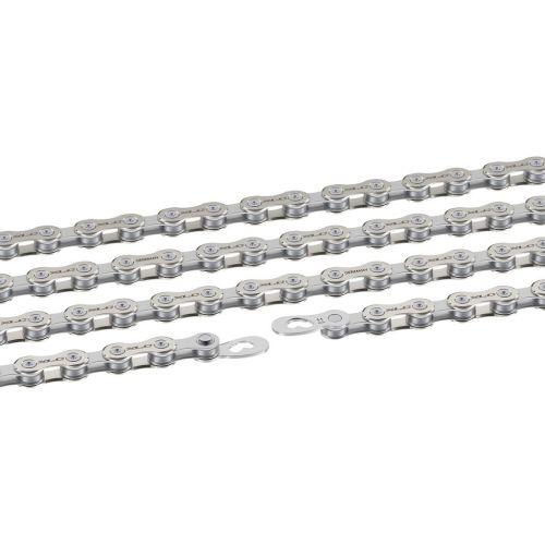 Chaine 11 Vitesses XLC Spécial Vae CC-C06 Silver 114 Maillons