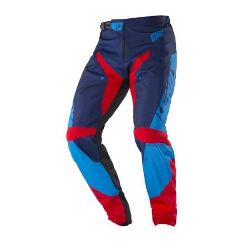 Pantalon Kenny Elite Enfant Navy/Cyan