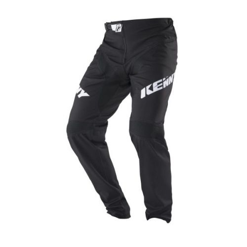 Pantalon Kenny Elite Enfant Noir/Blanc