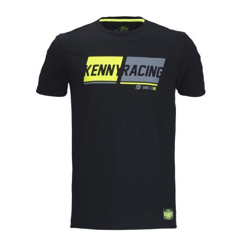 T-Shirt Homme Kenny Corpo Bleu
