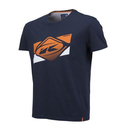 T-Shirt Homme Kenny Basic Bleu