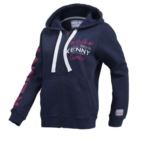 Sweat Femme Kenny Bikes & Co