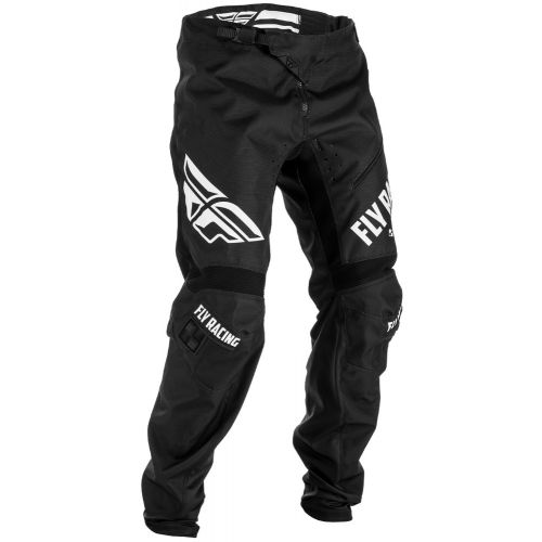 Pantalon Fly Kinetic Bicycle Bicycle Noir