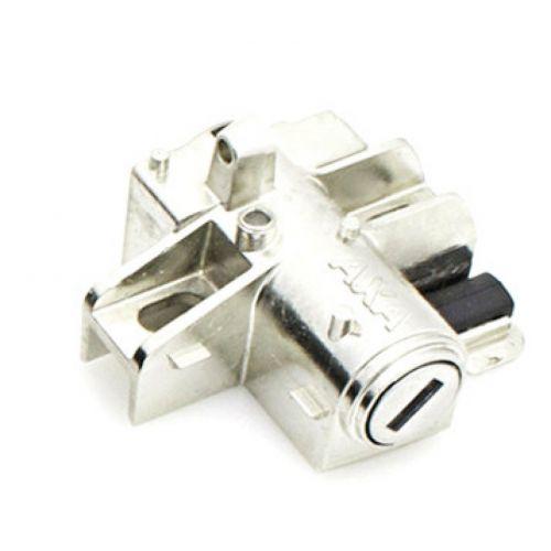 Serrure Batterie Bosch Montée Sur Cadre Haibike