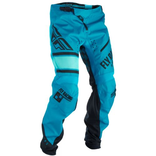 Pantalon Enfant Fly Kinetic Bicycle Bicycle Bleu