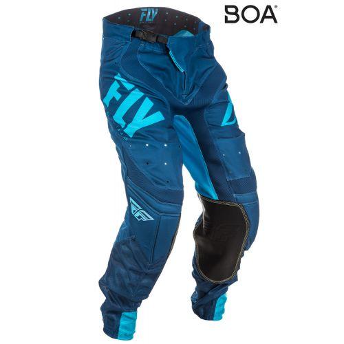 Pantalon Fly Lite Hydrogen Bleu