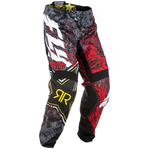 Pantalon Fly Kinetic Rockstar