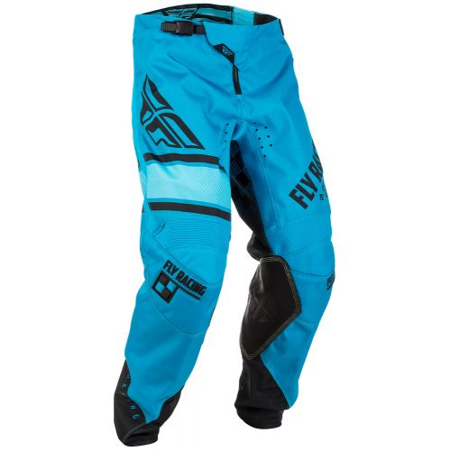 Pantalon Fly Kinetic Era Bleu