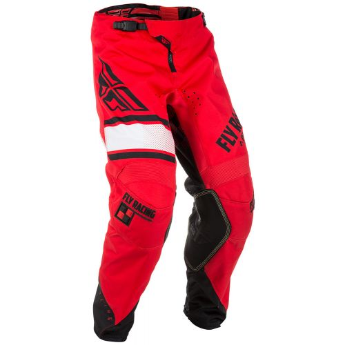 Pantalon Enfant Fly Kinetic Era Rouge