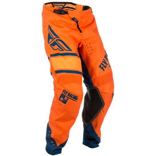 Pantalon Enfant Fly Kinetic Era Orange