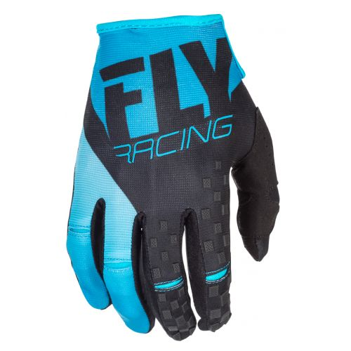 Gants Fly Kinetic Bleu/Noir