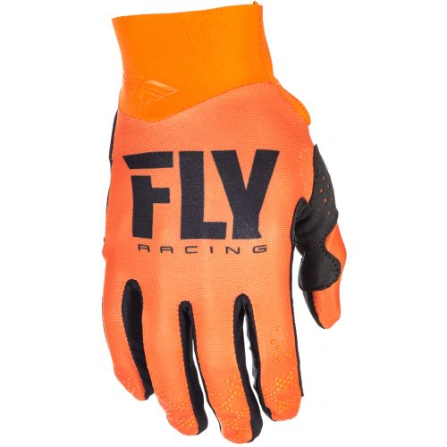 Gants Fly Enfant Pro Lite Orange