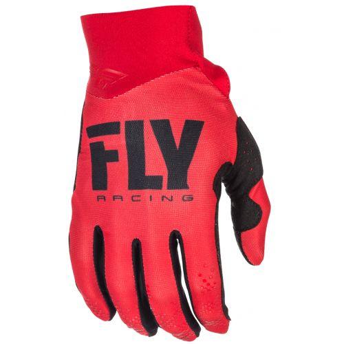 Gants Fly Enfant Pro Lite Rouge