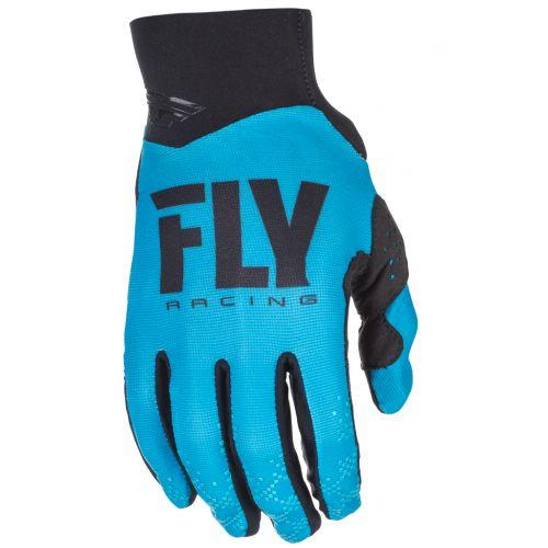 Gants Fly Enfant Pro Lite Bleu