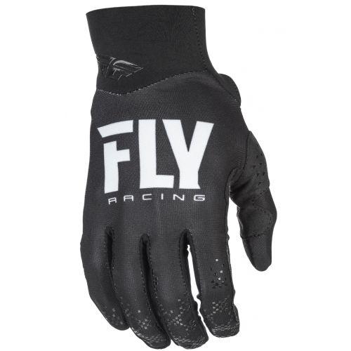 Gants Fly Enfant Pro Lite Noir