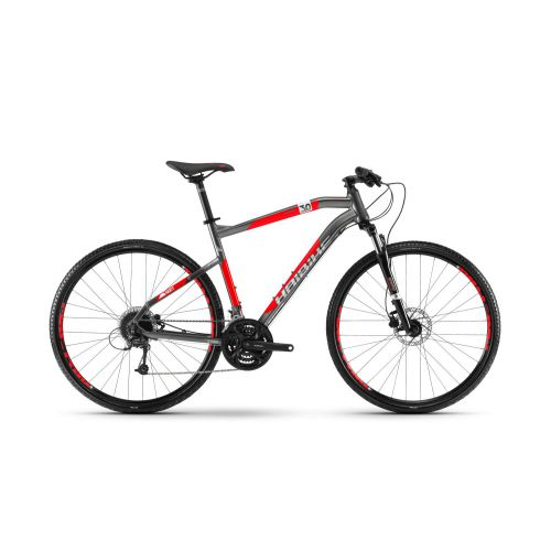 Vtc Haibike Seet Cross 3.0 Homme Deore Mix 2018