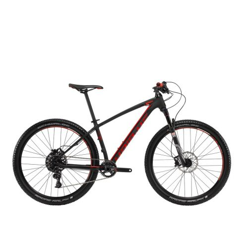 Vtt Semi-Rigide Haibike Freed 7.30