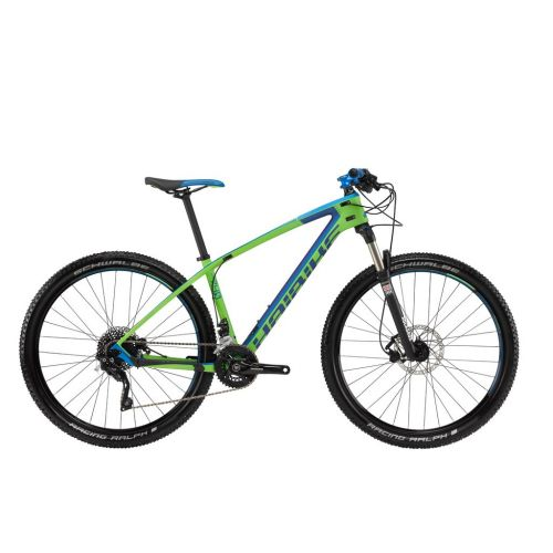 Vtt Semi-Rigide Haibike Freed 7.40
