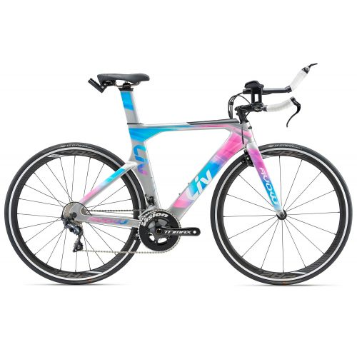 Vélo De Route Femme Liv Avow Advanced 2018