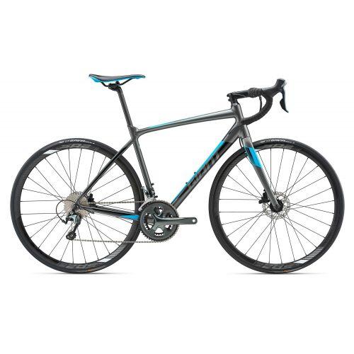Vélo De Course Giant Contend Sl 2 Disc 2018