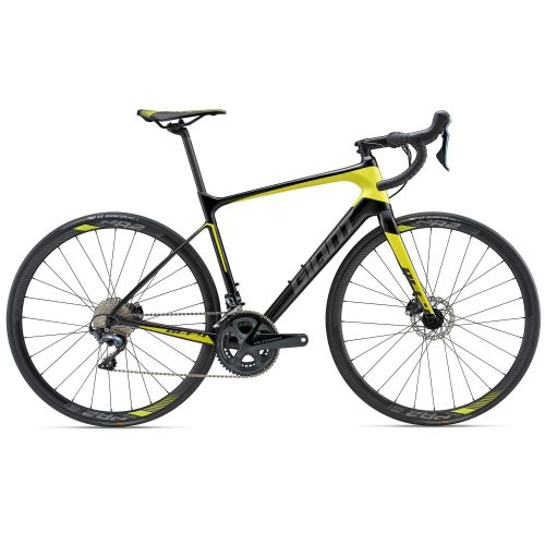 Vélo De Course Giant Defy Advanced 1 2018