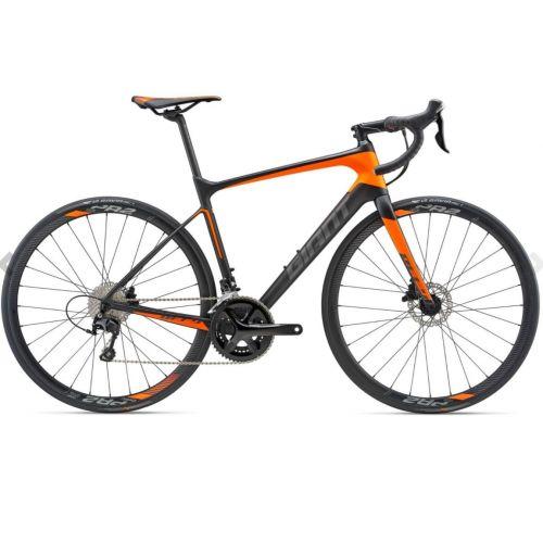Vélo De Course Giant Defy Advanced 2 2018