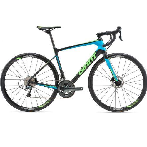 Vélo De Course Giant Defy Advanced 3 2018
