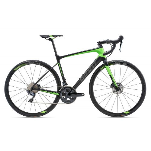 Vélo De Course Giant Defy Advanced Pro 1 2018