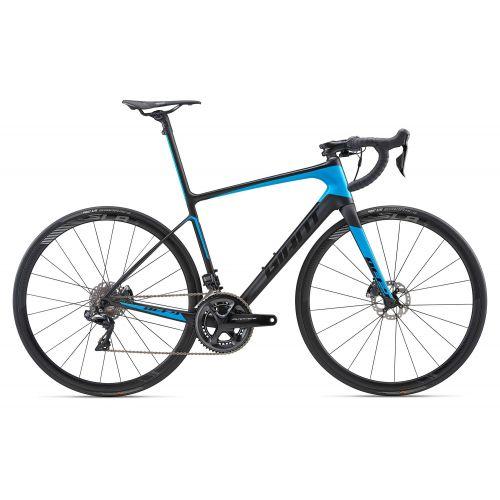 Vélo De Course Giant Defy Advanced Sl 0 2018