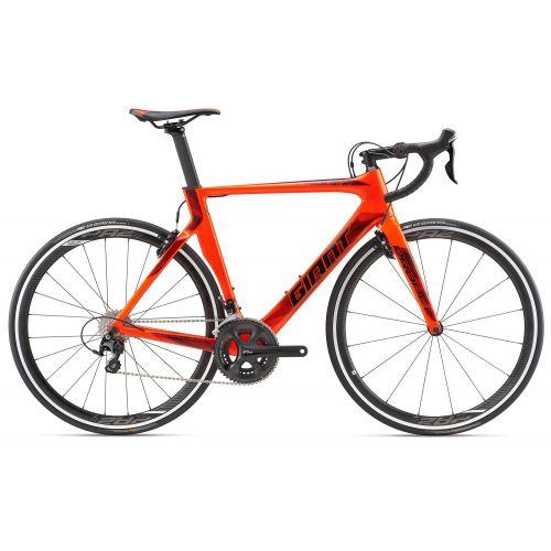 Vélo De Course Giant Propel Advanced 2 2018