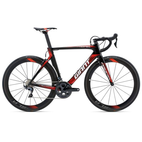 Vélo De Course Giant Propel Advanced Pro 1 2018