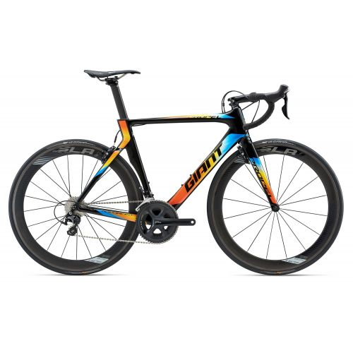Vélo De Course Giant Propel Advanced Pro 2 2018