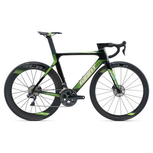 Vélo De Course Giant Propel Advanced Pro Disc 2018