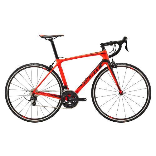 Vélo De Course Giant Tcr Advanced 2 2018