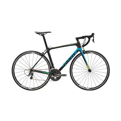 Vélo De Course Giant Tcr Advanced 3 2018
