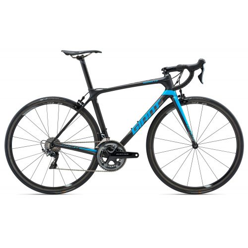 Vélo De Course Giant Tcr Advanced Pro 0 2018